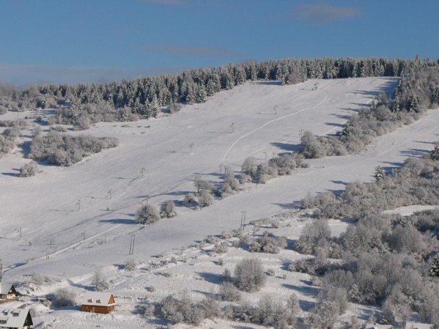 Krahule - © Ski Krahule