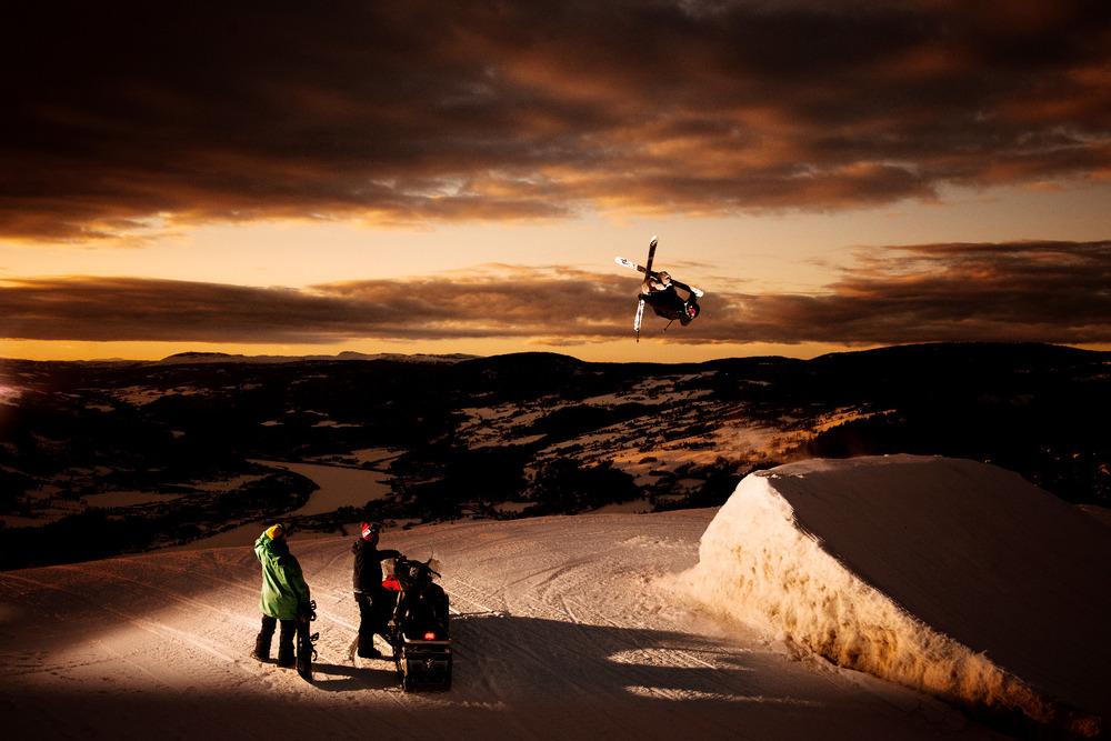 Hafjell Skisenter, Lillehammer - © Hafjell Skisenter
