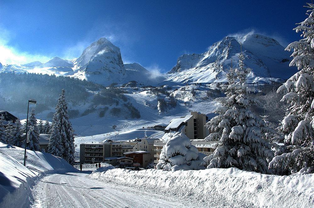Gourette. N'PY Nuevos Pirineos - © N'PY