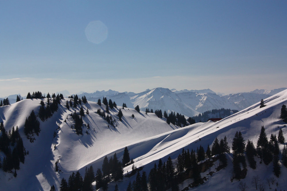 Oberstaufen - Hochgrat - © Erika Spengler