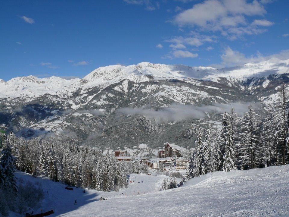 Praloup ski area - © © OT de Praloup