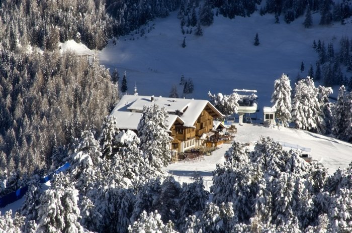 Almhotel Piz Seteur, Val Gardena