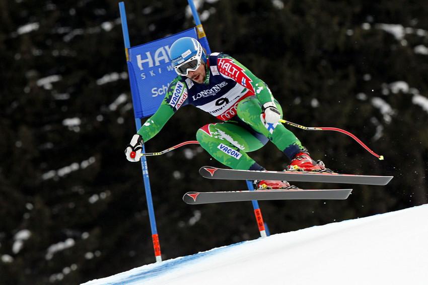 Andreas Romar überraschte und holte fast eine Medaille - © Alexis Boichard/AGENCE ZOOM
