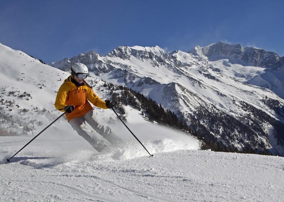 Ankogel - © www.schultz-ski.at