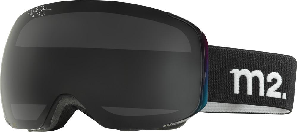 The anon. M2 goggle Mark Landvik pro model. - © anon. Optics