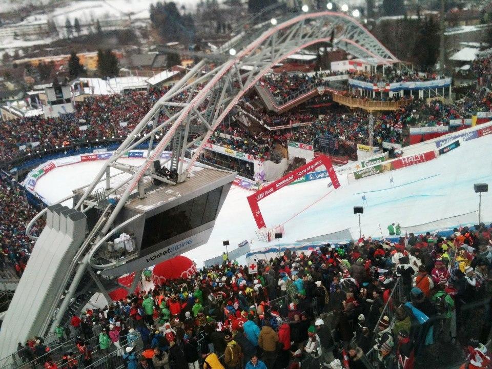 Campionati Mondiali Sci Alpino - Schladming 2013 - © FIS Alpine World Cup Tour