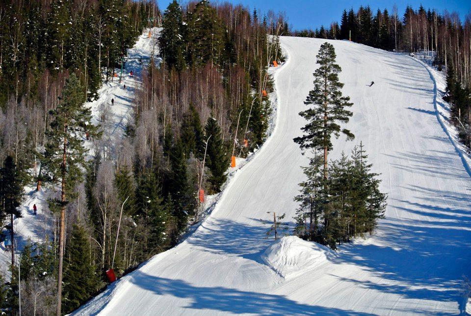 Romme Alpin - ©Romme Alpin