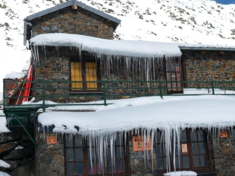 Stone architecture in Vallnord, Andorra - © Vallnord Tourism