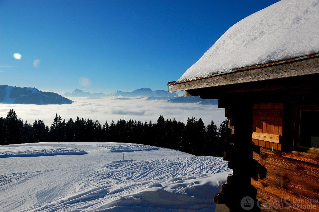 Saint Gervais Mont-Blanc - © STBMA