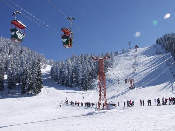 Romania Photos Ski And Snowboard Gallery Onthesnow