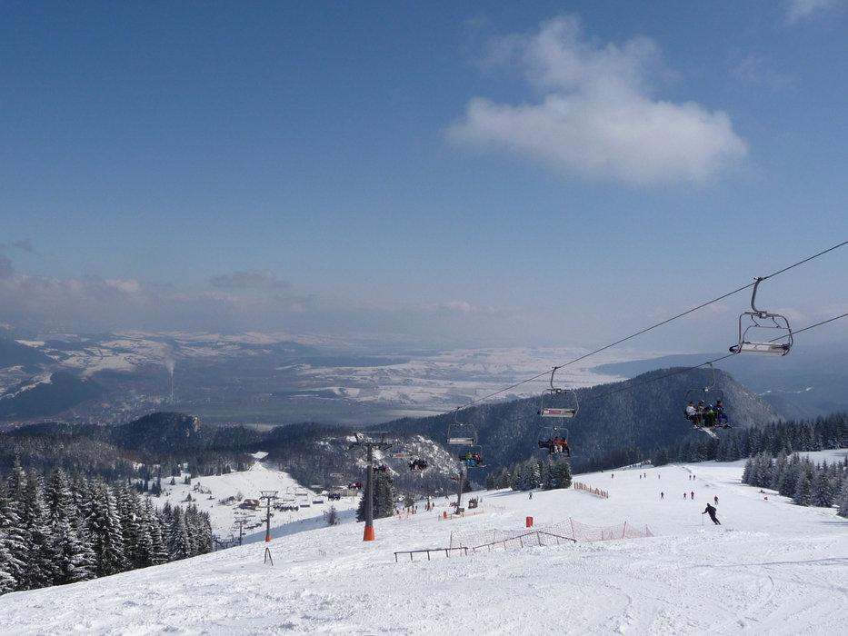 Skipark Ružomberok - © Matej Petőcz