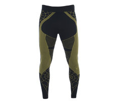 Captain Seamless Baselayer Pants - Spyder