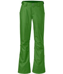 Women's Farrows Pant - The North Face  - © The North Face