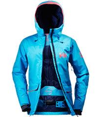 Powderqueen Jacket - Helly Hansen  - © Helly Hansen