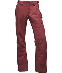 NFZ Insulated Pant - The North Face  - © The North Face