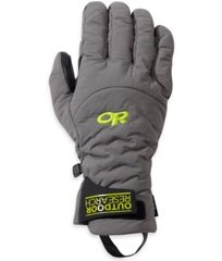 Lodestar Sensor Gloves - Outdoor Research  - © Outdoor Research