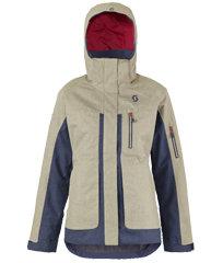 Ultimate Dryo Women's Jacket - Scott  - © Scott