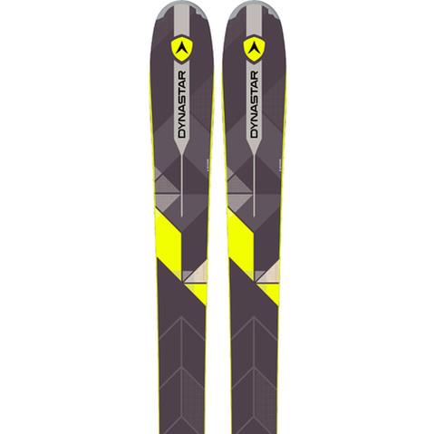 b7dd55fb0e Women's All-Mountain Front Ski Buyers' Guide 2016/2017
