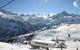 L'arrivo della seggiovia a La Thuile, Valle d'Aosta