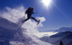 Snowshoer, Chantal Bourreau/La Marmotte Bleue