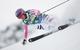 Maria Höfl-Riesch fuhr im Finale zu verhalten für einen Top-Platz - Rang elf immerhin. - © Alexis Boichard/AGENCE ZOOM