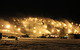 Ohio's Mad River snowmaking array in full force on a cold night - © Mad River Mountain