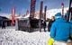 Chaque saison, les principales marques de ski participent à des journées de test vous permettant de chausser gratuitement leurs nouveaux modèles - © C.Cattin  - OT Val Thorens