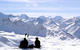 Panoramic view on the 4000 peaks from St Luc ski runs - ©OT Sierre-Anniviers