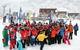 Ambiance sur le Val d'Allos Urge Enduro Ski - © Tribesportgroup / OT de Val d'Allos