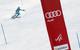 Maze auf dem Weg zum Slalom-Erfolg: 180 von 200 möglichen Punkten holt sie beim Heimspiel - © Stanko GRUDEN/AGENCE ZOOM