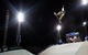 Scotty Lago in men's superpipe finals - © Jeremy Swanson