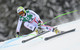 Anna Fenninger konnte ihren Titel nicht verteidigen: In der Super-Kombi kam das Aus im Slalom - © Alain Grosclaude/AGENCE ZOOM