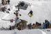 Le JACKY CHAUD, une compétition de ski et snowboard freestyle qui se déroule chaque année à Saint Sorlin d'Arves - © OT SAINT SORLIN D'ARVES