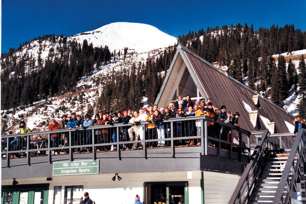 Which Colorado Resorts Make You Put Out Your Butt? Eldora Is The Latest
