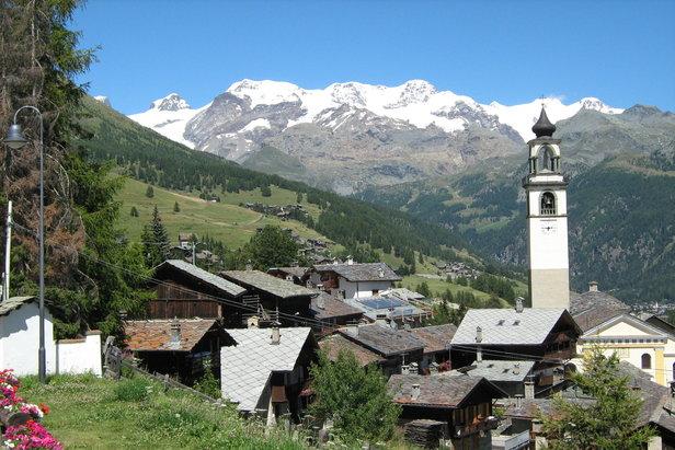 Ayas, Valle d'Aosta