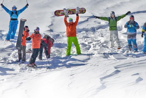 10 curiosità sulle Alpi che forse non sapete...