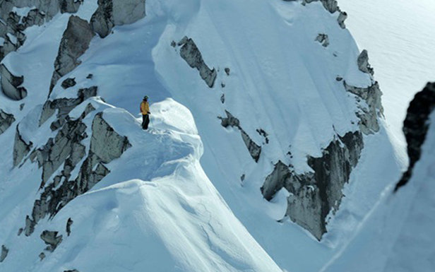 Coming Soon: 5 Ski Movie Premieres Worth Lining up For- ©Dutch Simpson
