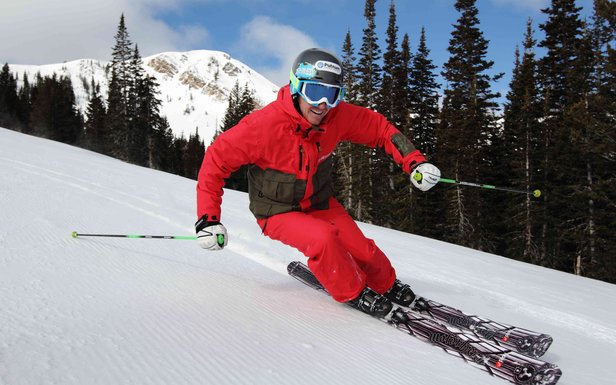 Ted Ligety's Guide to Park City, Utah