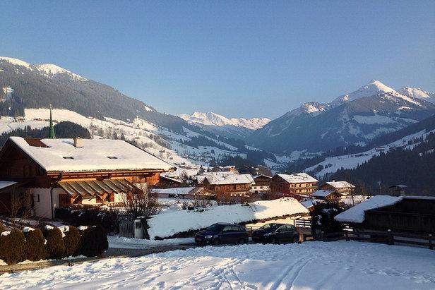 Alpbach  - © NovemberKilo