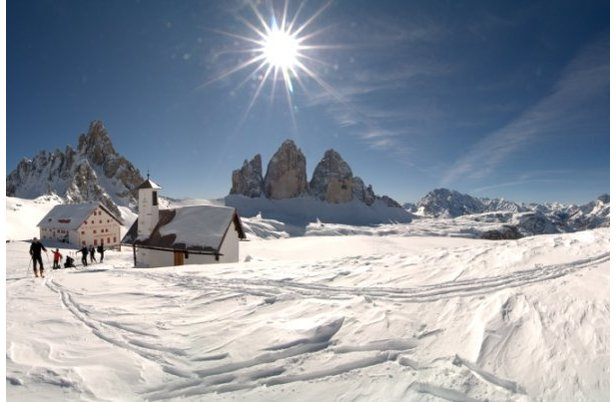 Sciare fa bene! Lo dimostra uno studio scientifico- ©Dolomiti Superski