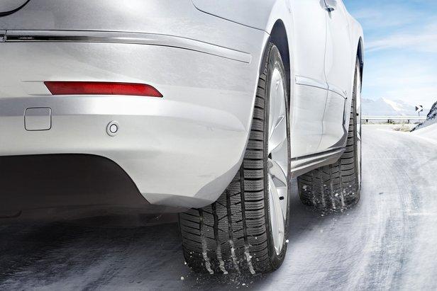 ABC consigli per guidare sulla neve