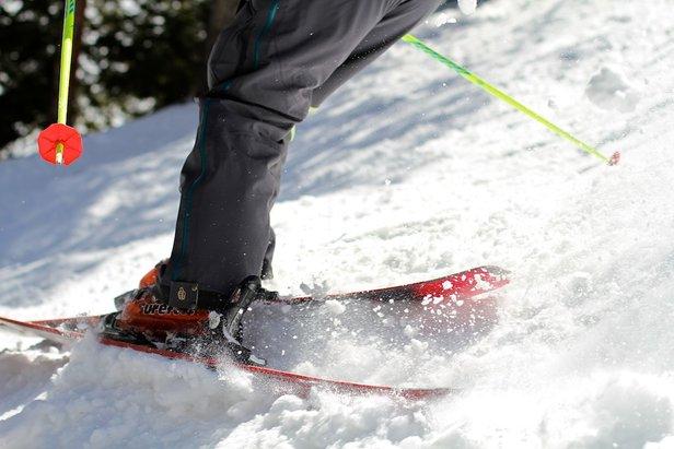 Jak testovat lyže d2b7d30143