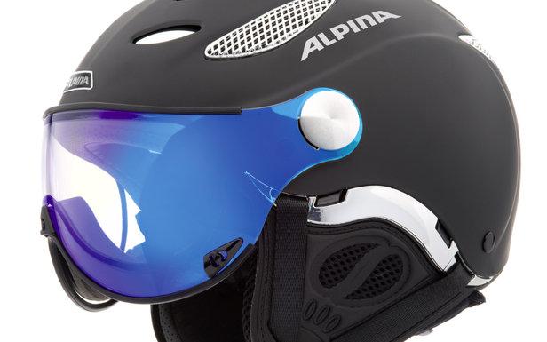 eed6a956c ISPO TRENDY 2014/15: Soft prilby a high-tech lyžiarske okuliare