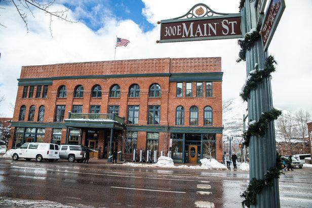 Aspen: A Treasured Town with Epic Powder- ©Liam Doran