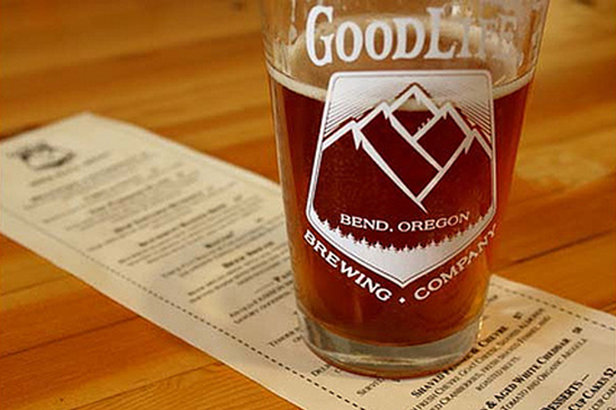 "Summer skiing in the morning and more than 18 breweries to pick from in the afternoon? You're damn right this is ""The Good Life."""