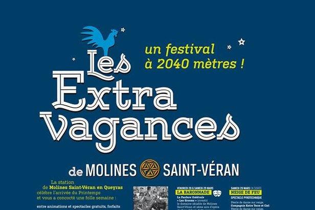 Semaine promo du 22 au 30 mars 2014: des réductions jusqu'à -50% sur les forfaits, les cours de ski, les hébergements ... dans les stations villages de Molines et Saint Véran