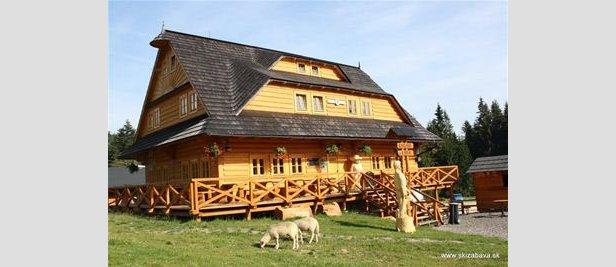 Plánujete letnú dovolenku na Orave? ©Ski Zábava Hruštín