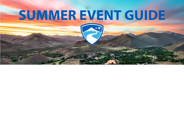 OnTheSnow Summer Event Guide