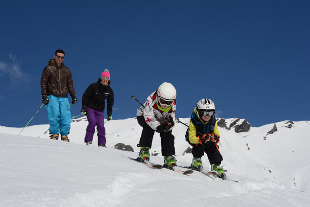 Cet hiver, pour maîtriser votre budget vacances aux sports d'hiver, prenez la direction des stations de ski des Hautes-Alpes !