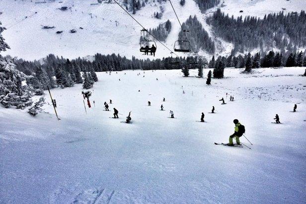 Mayrhofen  - © Mayrhofen